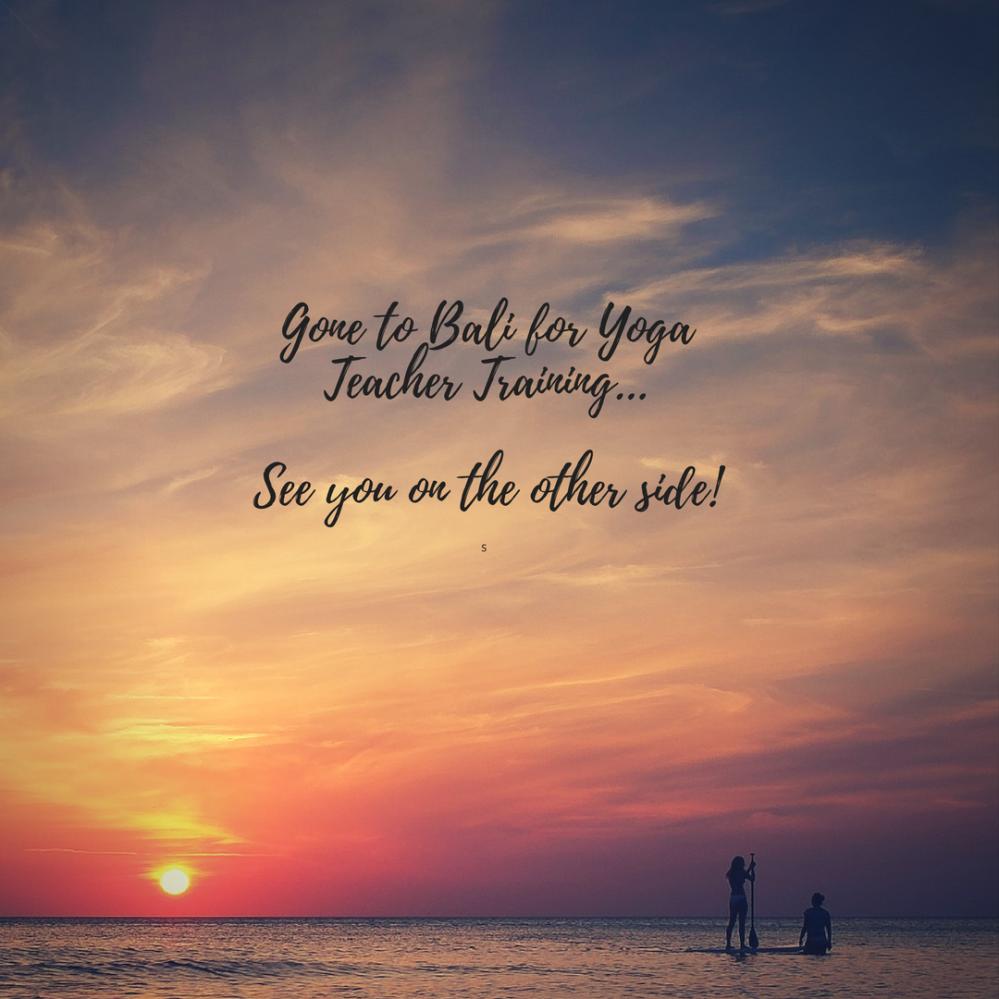Bali YTT slide